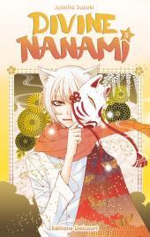 Divine Nanami -5- Tome 5