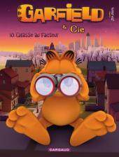Garfield & Cie -10- Chasse au facteur (10)