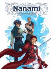 Nanami -5- Le combat final