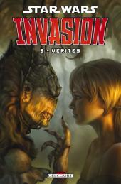 Star Wars - Invasion -3- Vérités