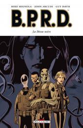 B.P.R.D. -10- La Déesse Noire