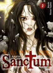 Sanctum -2- Raqiya - Volume 2