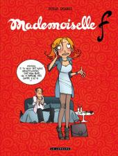 Mademoiselle F - Tome 1