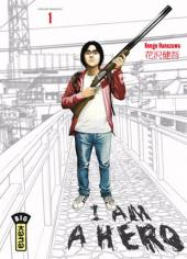 I am a hero -1- Tome 1
