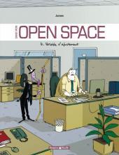 Dans mon open space -4- Variable d'ajustement