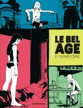 Le bel Âge (Merwan) -2- Territoire