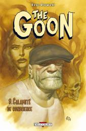 Goon (The) -9- Calamité de conscience