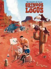 Gringos Locos -1TT- Gringos locos