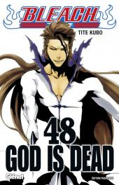 Bleach -48- God is Dead