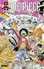 One Piece -62- Périple sur l'île des hommes poissons