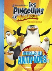 Pingouins de Madagascar (Les) (Jungle)