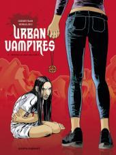 Urban Vampires -2- Rencontre avec une ombre