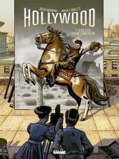 Hollywood -2- Ce que je suis et ce que j'aurais pu être