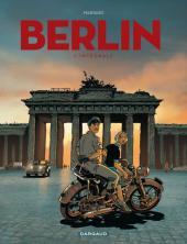 Berlin (Marvano) -INT- Berlin