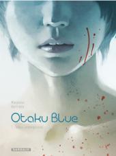 Otaku Blue -1- Tokyo Underground