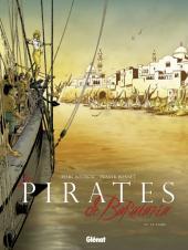 Les pirates de Barataria -5- Le Caire