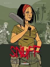 Snuff -2- Dans la vallée des ombres