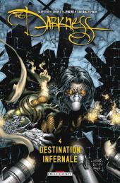 Darkness (Delcourt) -4- Destination infernale