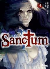 Sanctum -4- Raqiya - Volume 4