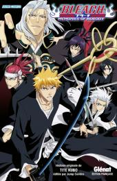 Bleach -HS4- Memories of Nobody - Anime Comics