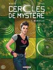 Les cercles de Lumière / Cercles de mystère -1- Murielle