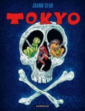 Tokyo -1- Tome 1