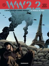 WW 2.2 -1- La bataille de Paris