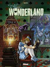 Little Alice in Wonderland -1- Run, rabbit, run !