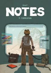 Notes -7- Formicapunk