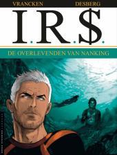 I.R.$. (en néerlandais) -14- De overlevenden van Nanking