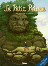 Le petit Prince - Les Nouvelles Aventures -9- La Planète du Géant