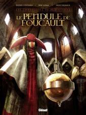 Le pendule de Foucault - Le Pendule de Foucault