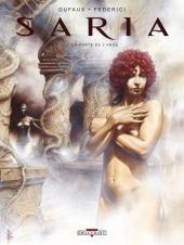 Saria -2- La Porte de l'ange