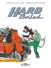 Hard Boiled - Tome INTa