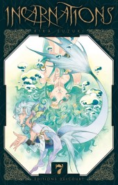 Incarnations -7- Tome 7