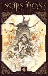 Incarnations -6- Tome 6