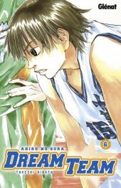 Dream Team (Hinata) -6- Tome 6