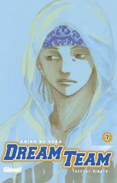 Dream Team (Hinata)