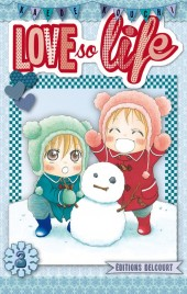 Love so Life  -3- Tome 3