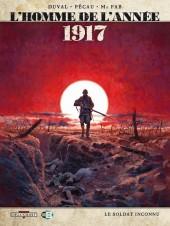 L'homme de l'année -1- 1917