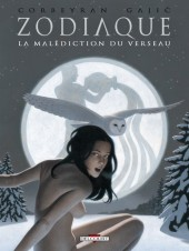 Zodiaque (Delcourt) -11- La Malédiction du Verseau