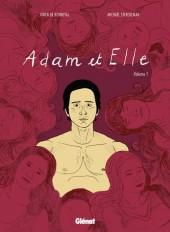Adam et Elle -1- Première partie