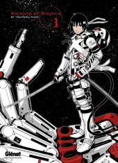 Knights of Sidonia -1- Tome 1