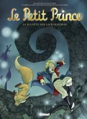 Le petit Prince - Les Nouvelles Aventures -13- La Planète des Lacrimavoras