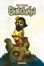Chimichanga - Tome 1