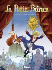 Le petit Prince - Les Nouvelles Aventures -14- La Planète du Grand Bouffon