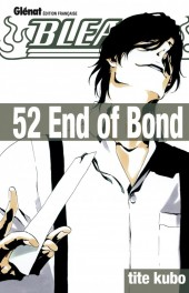 Bleach -52- End of Bond