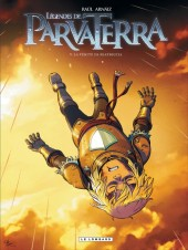 Légendes de Parva Terra -5- La vérité de Beatriccia
