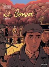 Le convoi (Lapière/Torrents) -2- Seconde partie