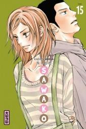 Sawako -15- Tome 15